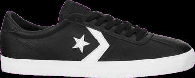 Converse Breakpoint Low 'Black White' Black 157776C