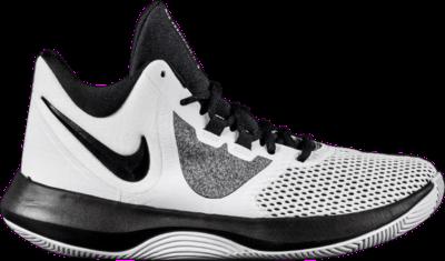 Nike Air Precision 2 'White Black' White AA7069-100