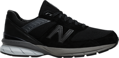 New Balance HAVEN x 990v5 'Reflective' Black M990RB5