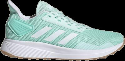 adidas Wmns Duramo 9 'Clear Mint White' Green F34758