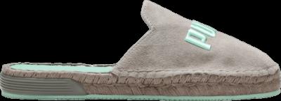 Puma Fenty x Wmns Espadrilles 'Drizzle Bay' Grey 367685-02