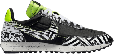 Nike Air Tailwind 79 'Illusion Pack – Volt' Green CZ6361-097