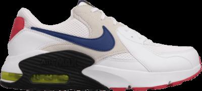 Nike Air Max Excee 'Hyper Blue' White CD4165-101