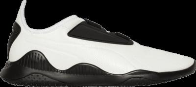 Puma Mostro NYC 'White Black' White 363624-01