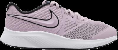 Nike Star Runner 2 GS 'Iced Lilac' Purple AQ3542-501