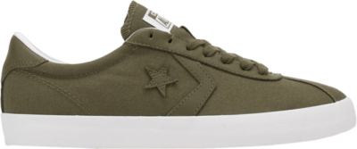 Converse Breakpoint Low 'Medium Olive' Green 157774C