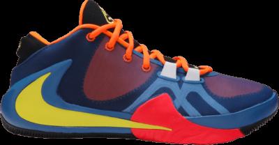 Nike Zoom Freak 1 EP 'Multi-Color' Multi-Color CW3202-800