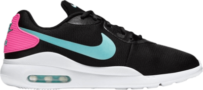 Nike Wmns Air Max Oketo 'Black Aurora Pink' Black CT1543-001
