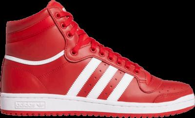 adidas Top Ten High 'Scarlet' Red EF2518