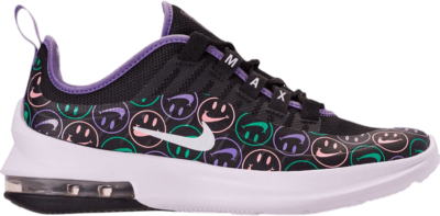 Nike Air Max Axis Print GS 'Have A Nike Day' Black AV0737-001
