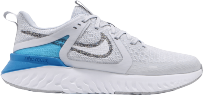 Nike Legend React 2 'Wolf Grey' Grey AT1368-007