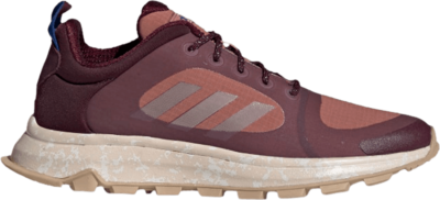 adidas Wmns Response Trail X 'Maroon' Red EE9963
