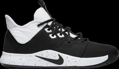 Nike PG 3 TB 'Black White' Black CN9513-001