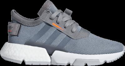 adidas P.O.D. S3.1 J 'Grey' Grey B42055