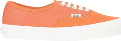 Vans OG Authentic LX 'Autmn Glaze' Orange VN000UDDOIT
