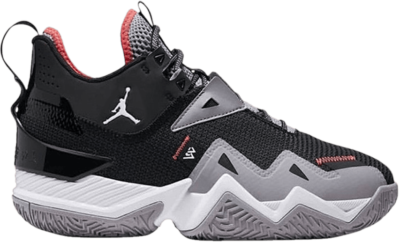 Air Jordan Jordan Westbrook One Take 'Black' Black CJ0781-001