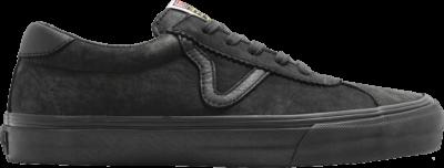 Vans Epoch Sport LX 'Raven' Black VN0A3MUITGJ
