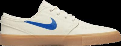 Nike SB Zoom Janoski Canvas RM 'Pale Ivory' Tan AR7718-101