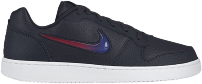 Nike Ebernon Low Premium 'Oil Grey' Grey AQ1774-003