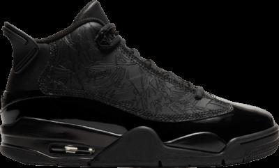 Air Jordan Dub Zero GS 'Triple Black' Black 311047-003