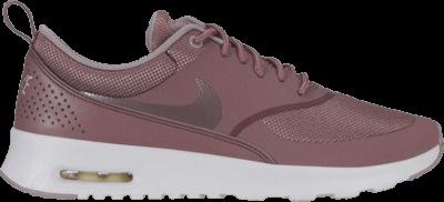 Nike Wmns Air Max Thea 'Smokey Mauve' Purple 599409-206
