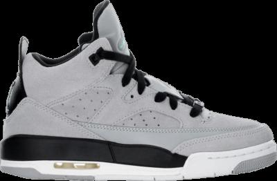 Air Jordan Jordan Son Of Mars Low BG 'Wolf Grey' Grey 580604-027