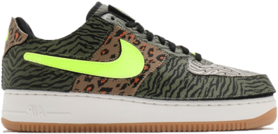 Nike Air Force1 Low Olive DM5329-200