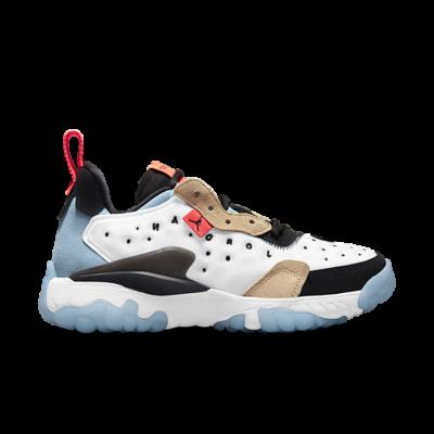 "Air Jordan WMNS DELTA 2 ""WHITE"" CW0913-100"
