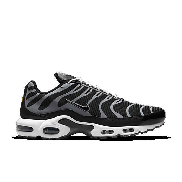 Nike Tuned 1 Black DM2466-001