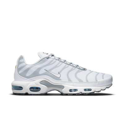 Nike Air Max Plus Wit DM2466-100