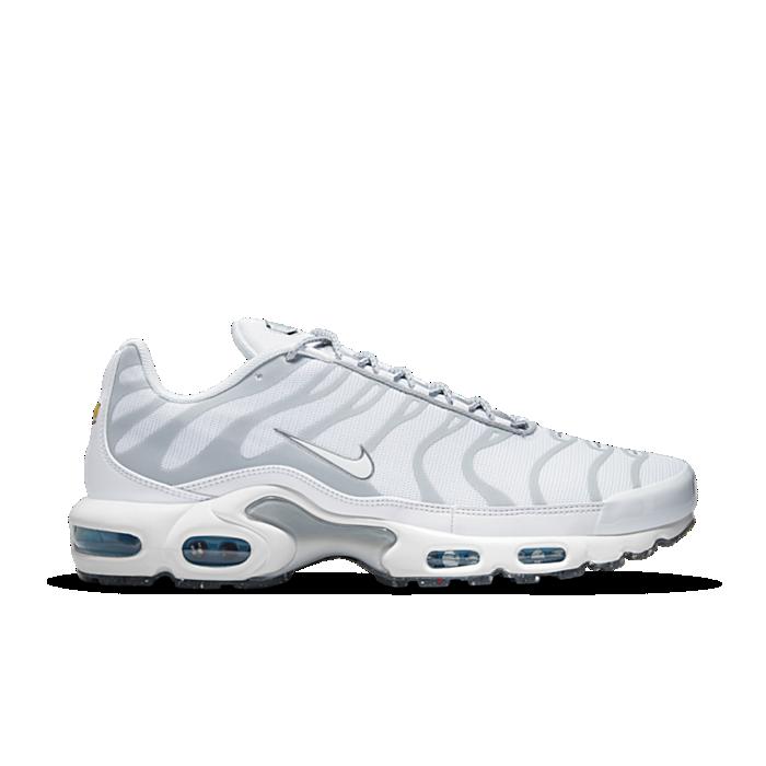 Nike Tuned 1 White DM2466-100