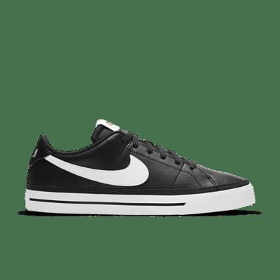 Nike Court Legacy 'Black White' Black CU4150-002