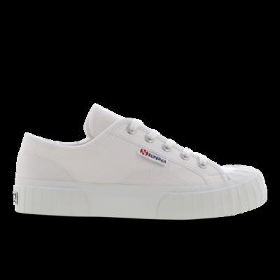 Superga 2630 Cotu White SUPS00GRT0-901