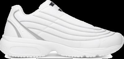Tommy Jeans Heritage Mix Sneaker Reflective White EM0EM00698YBR