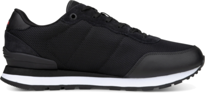 Tommy Jeans Lifestyle Mix Runner Black EM0EM00668BDS