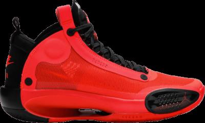 Air Jordan 34 PF 'Infrared 23' Red BQ3381-600