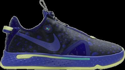Nike Gatorade x PG 4 EP 'Grape' Purple CD5086-500