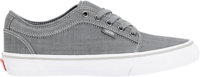 Vans Chukka Low 'Chambray Grey' Grey VN000NKA63Q