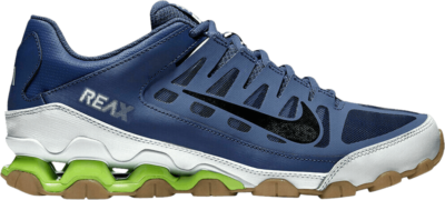 Nike Reax 8 TR Mesh 'Mystic Navy' Blue 621716-403