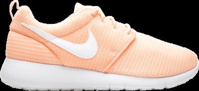 Nike Roshe One GS 'Crimson Tint' Orange 599729-802
