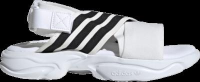 adidas Wmns Magmur 'White Black' White EF5848