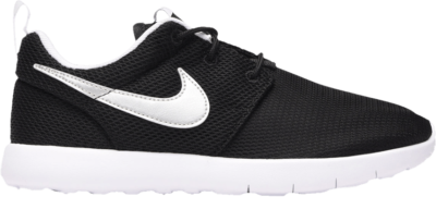 Nike Roshe One PS 'Black Metallic Silver' Black 749427-021