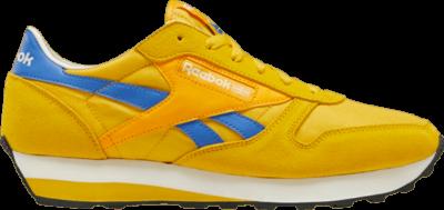 Reebok Classic Leather AZ 'Fierce Gold' Gold FX0858