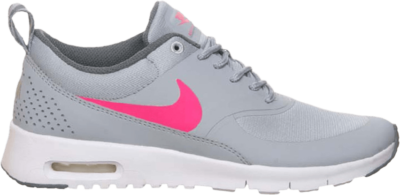 Nike Air Max Thea GS 'Grey Hyper Pink' Grey 814444-002