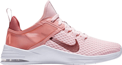 Nike Wmns Air Max Bella TR 2 'Echo Pink Bronze' Pink AQ7492-603