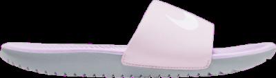 Nike Kawa Slide GS 'Iced Lilac' Purple 819352-501
