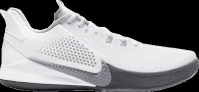 Nike Mamba Fury EP 'White Wolf Grey' White CK2088-100