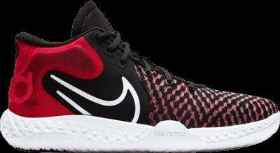 Nike KD Trey 5 VIII EP 'Bred' Black CK2089-002