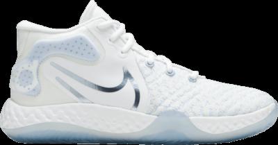 Nike KD Trey 5 VIII EP 'White Royal Tint' White CK2089-100