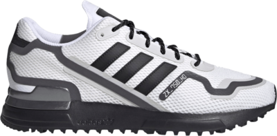 adidas ZX 750 HD 'White Night Metallic' White FX7471